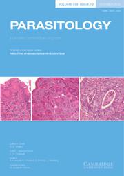 Parasitology Volume 139 - Issue 12 -