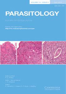 Parasitology Volume 141 - Issue 8 -