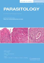 Parasitology Volume 142 - Issue 2 -