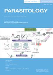 Parasitology Volume 143 - Issue 13 -