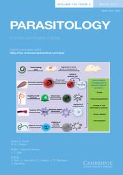 Parasitology Volume 145 - Issue 3 -
