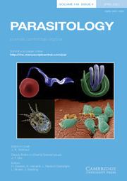 Parasitology Volume 148 - Issue 4 -