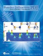 Powder Diffraction Volume 28 - Issue 3 -