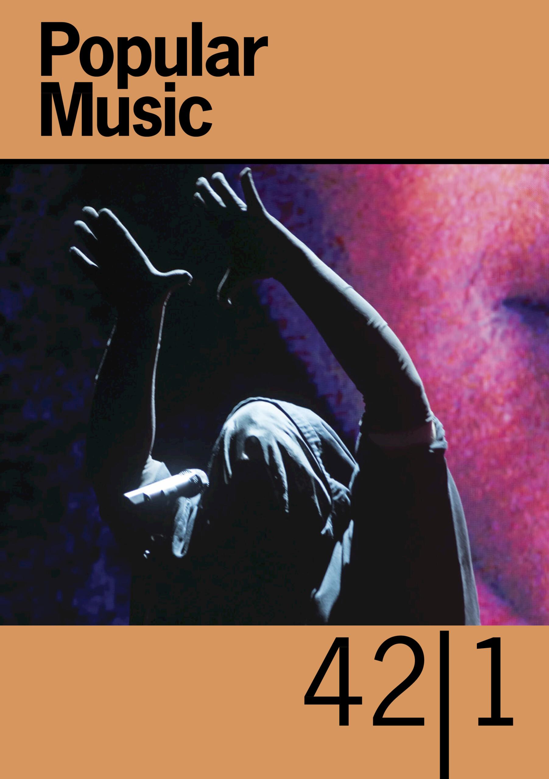 Popular Music Cambridge Core