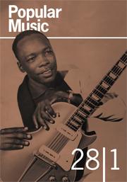 Popular Music Volume 28 - Issue 1 -