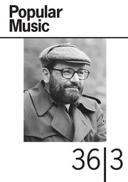 Popular Music Volume 36 - Issue 3 -