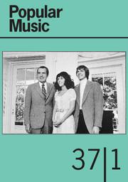 Popular Music Volume 37 - Issue 1 -