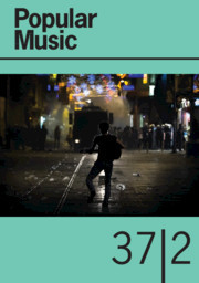 Popular Music Volume 37 - Issue 2 -
