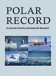 Polar Record