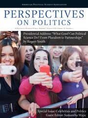 Perspectives on Politics Volume 18 - Issue 1 -