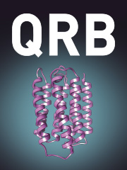 Quarterly Reviews of Biophysics