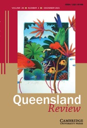 Queensland Review