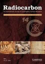 Radiocarbon Volume 58 - Issue 2 -