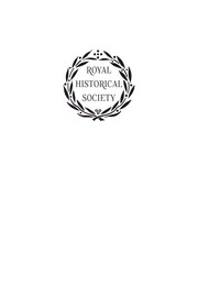 Transactions of the Royal Historical Society Volume 29 - Issue  -
