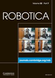 Robotica Volume 32 - Issue 7 -