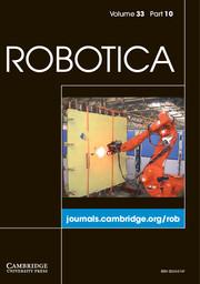 Robotica Volume 33 - Issue 10 -
