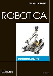 Robotica Volume 35 - Issue 11 -
