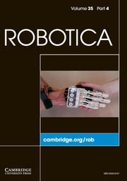 Robotica Volume 35 - Issue 4 -
