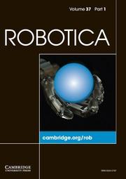 Robotica Volume 37 - Issue 1 -