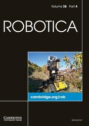 Robotica Volume 38 - Issue 4 -