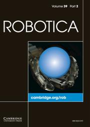 Robotica Volume 39 - Issue 2 -