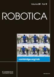 Robotica Volume 39 - Issue 9 -