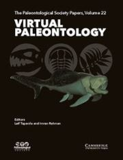 The Paleontological Society Papers Volume 22 - Issue  -