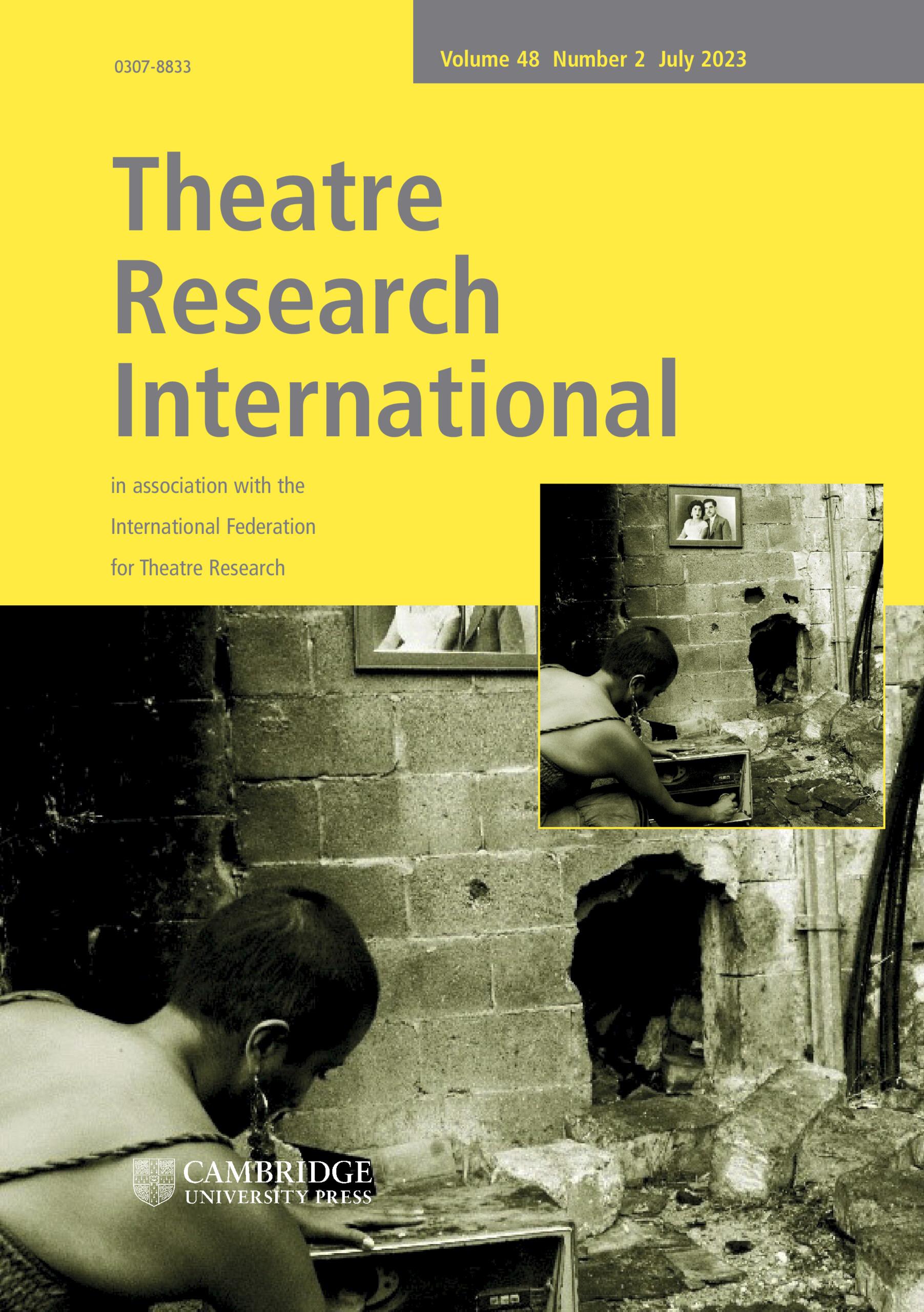 international research paper