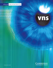 Visual Neuroscience Volume 1 - Issue  -