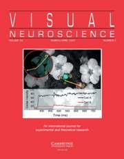 Visual Neuroscience Volume 24 - Issue 2 -