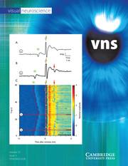 Visual Neuroscience Volume 31 - Issue 3 -