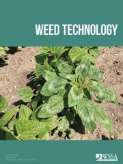 Weed Technology