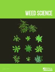 Weed Science Volume 65 - Issue 3 -