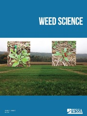 Weed Science Volume 67 - Issue 3 -