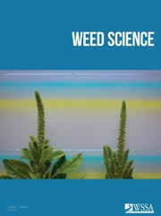 Weed Science Volume 67 - Issue 4 -