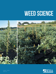 Weed Science Volume 69 - Issue 1 -